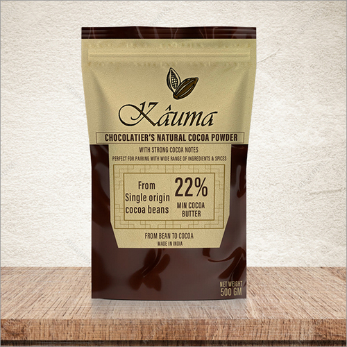 Professional 22 Percent Cocoa Powder
