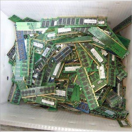 Computer Scraps