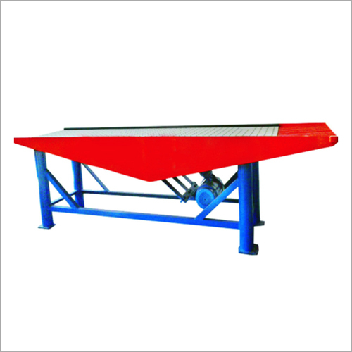 Electric Vibrating Table