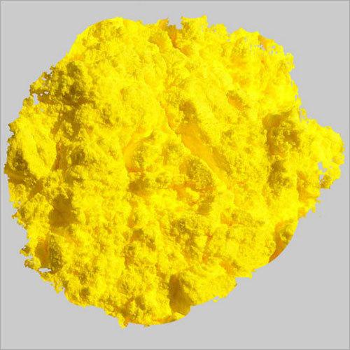 Acid Yellow 23