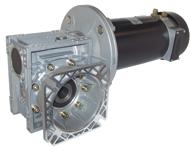 Pmdc Motors/geared Motors (D142 Series)