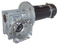 Pmdc Motors/geared Motors (D142 Series)