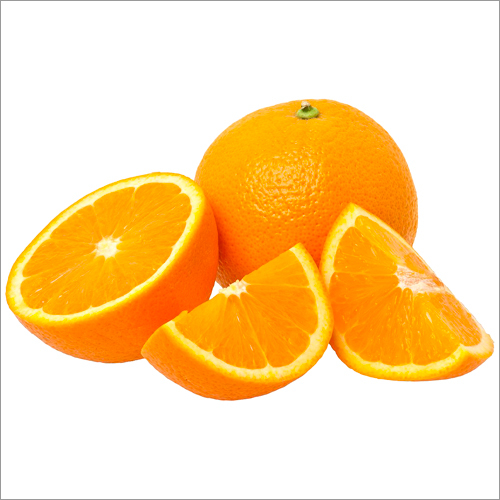 Orange / Fresh Orange
