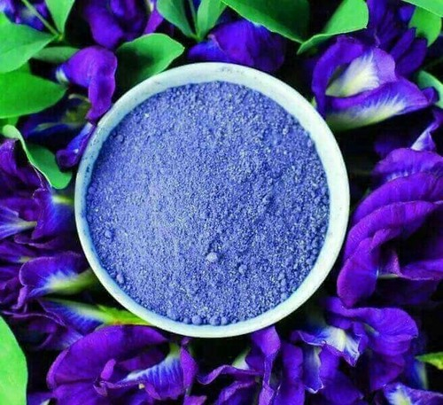 Butterfly Pea Natural Extract (Powder)