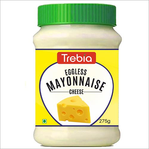 Eggless Mayonnaise Cheese