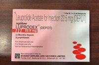 Luprodex 22.5 Mg(Depot)