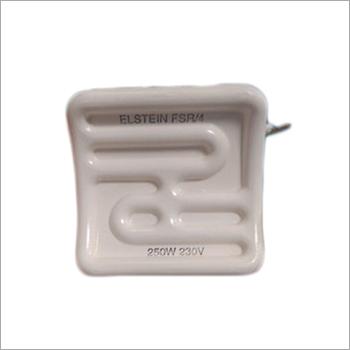 Ceramic Infrared Heater