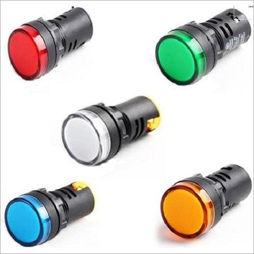 Electric LED Indicator Lamp