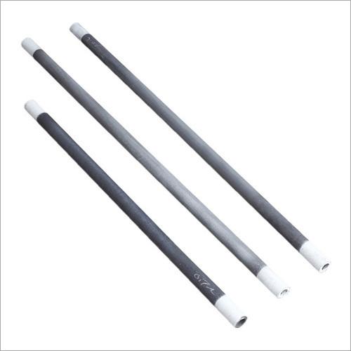 Heating Silicon Carbide Rod