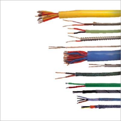 Temperatue Resistance PTFE Wire
