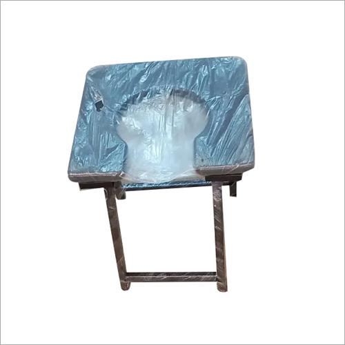 Metal Commod Chair