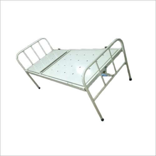 Plain Semi Fowler Bed