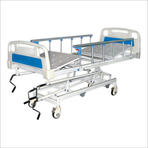 ICU Bed With ABS Panel