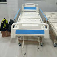 Semi Electric Function ICU Bed