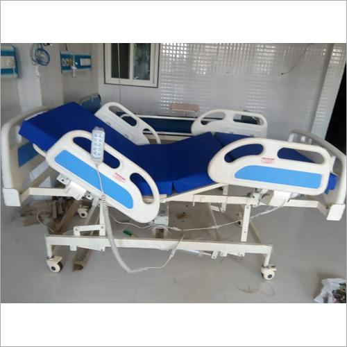 Full Electric ICU Bed