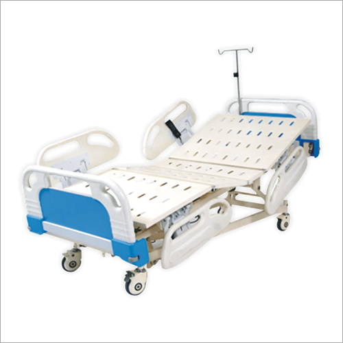 5 Function Full Electric ICU Bed
