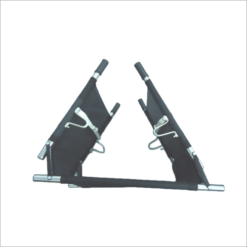 3 Fold Aluminium Folding Stretcher