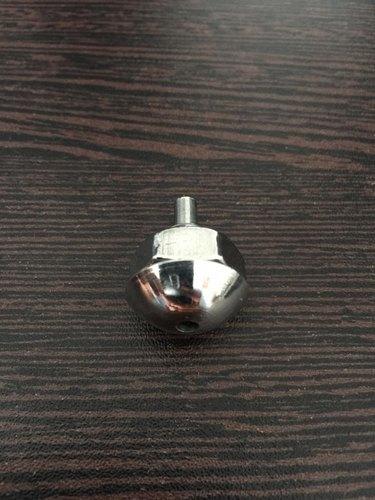 Differential Pressure Gauge Nozzle