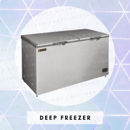 Storage And Refrigeration
