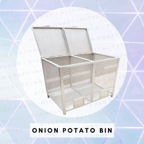 Onion Patato Bin