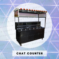 Chat Counter