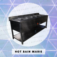 Hot Bain Marine
