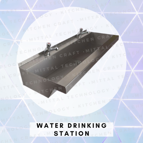 Water Drinking Station