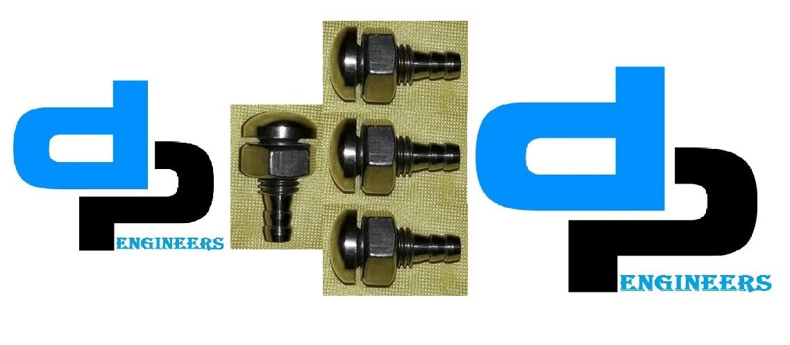 Magnehelic Gages Nozzle