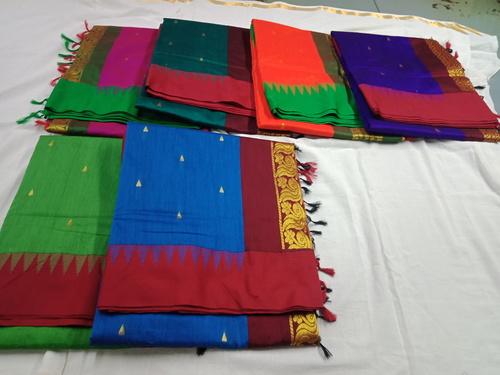 Kalyani Cotton Saree