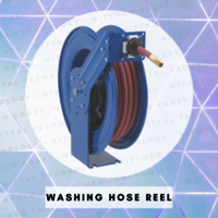 Washing Hose Reel