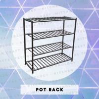 Pot Rock
