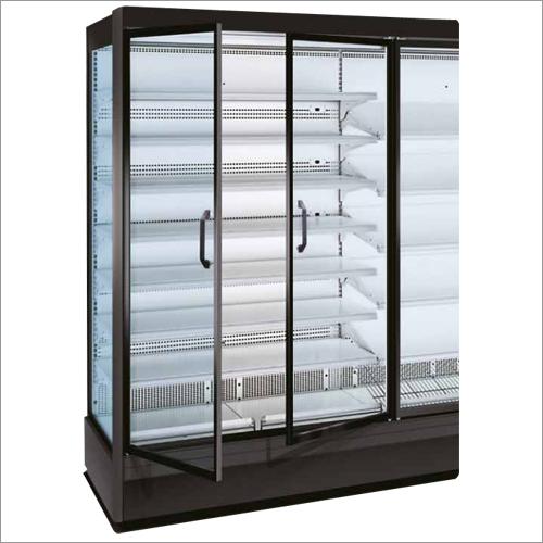 E6 Glass Door Multidecks Refrigeration