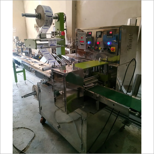 Surgical Gloves Packing Machine