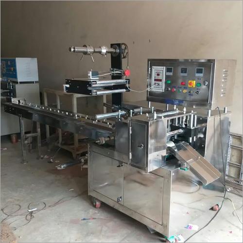 Beleadona plaster Packing Machine