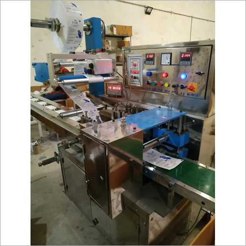 95 Face Mask Packing Machine