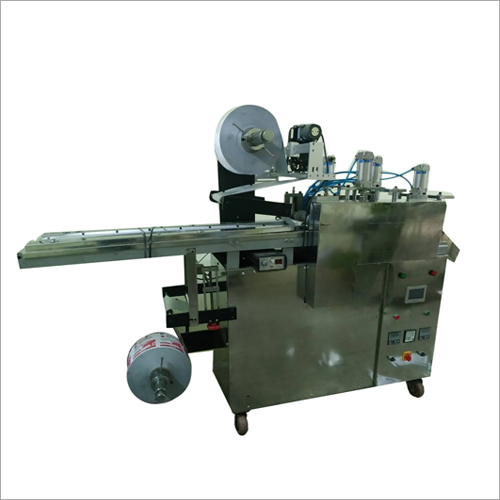Automatic Paraffin Gauze Packing Machine