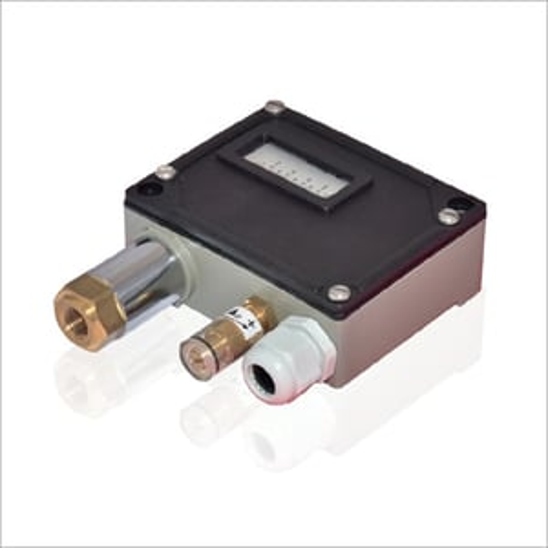 Data Sheet Vari Pressostat Pressure Switch
