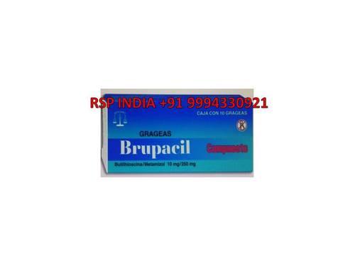 Brupacil 10mg 250mg Tablet