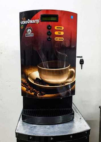 Tea and Coffee Machine on Rent as well