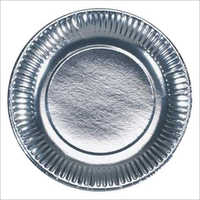 Disposable Round Paper Thali