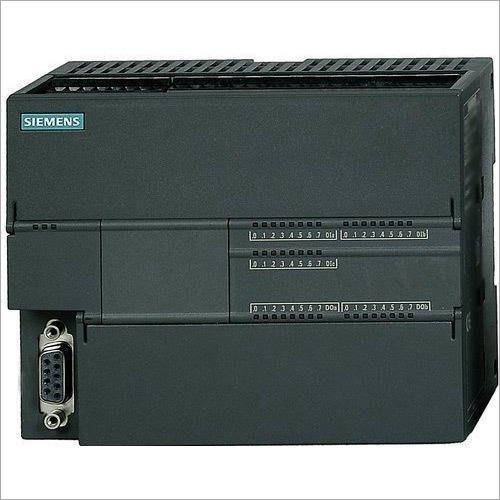 Siemens PLC CPU ST60