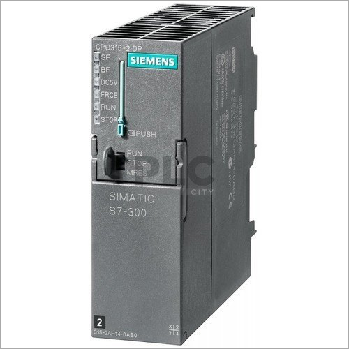 Siemens PLC SIMATIC S7-300 CPU 315-2DP