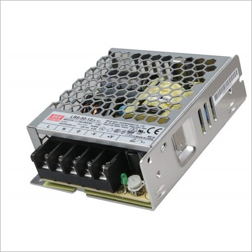 LRS50 Meanwel Din Switching Power Supply