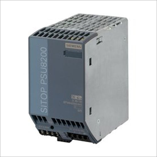 Siemens Sitop PSU8200 Single Phase