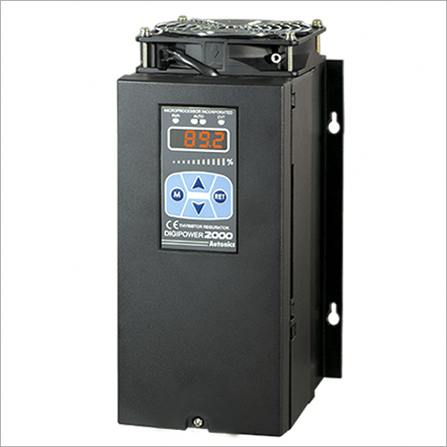 Single Phase Digital Thyristor Power Controller