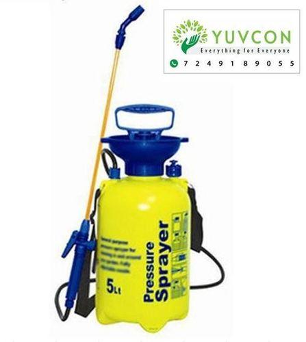 `Spray pump