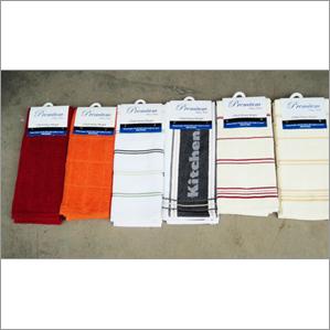 Multi Colour Kitchen Towels