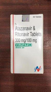 Virataz-r 300 Mg/100 Mg