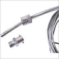 Bayonet Type RTDs Thermocouples