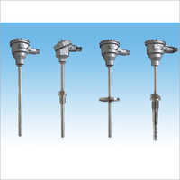 Industrial Resistance Temparature Detectors Thermocouples